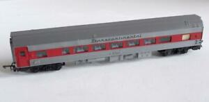 TRIANG RAILWAYS (R443)  TRANSCONTINENTAL DINER (SECOND SERIES) (UNBOXED)