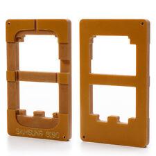 STAMPINO PER SAMSUNG S3 MINI DI PRECISIONE PER INCOLLARE VETRO,LCD E TOUCHSCREEN