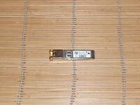 ORIGINAL Cisco GLC-T in METHODE Case SFP Mini GBIC Gigabit RJ-45 V03 30-1410-03