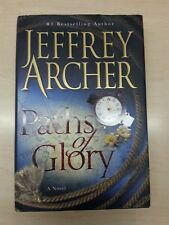 Paths of Glory by Jeffrey Archer (2009, Hardcover)