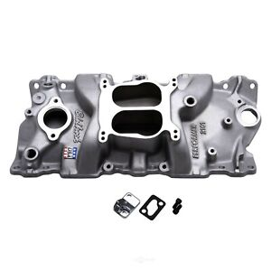 Edelbrock 2101 Performer Intake Manifold for 1955-1986 Small Block Chevy