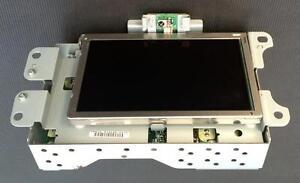 Ford Falcon Fairmont Fairlane BA BF radio CD player ICC COLOUR LCD SCREEN