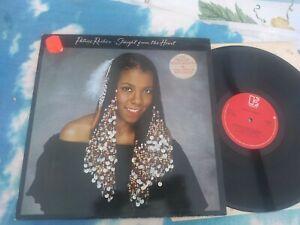 Patrice Rushen – Straight From The Heart  Elektra – K 52352 UK RARE Vinyl LP