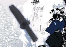 Japanese Ninja Samurai Katana Sword Umbrella Ninja Dagger Collapsible Umbrella