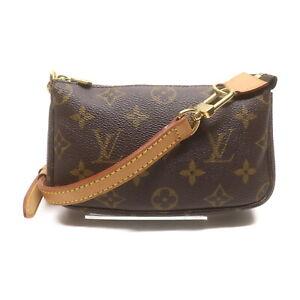 Louis Vuitton LV Accessories Pouch Bag M58009 Mini Pochette Accessoires 2303427
