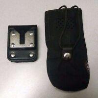 Bee Portable Radio Nylon Holster Swivel Case HT600 MT1000 P200 MTX800 MTX900