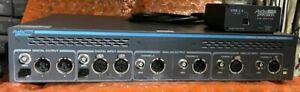 Audio Precision ATS-2Audio Analyzer with Performance Option and USB PC link