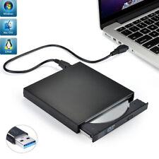 More details for usb external cd burner dvd/cd reader player for windows mac laptop computer