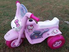 Giochi Preziosi moto hello kitty Elettrica, a batteria