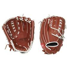 "Rawlings R9 12.5"" Fastpitch Softball Glove R9SB125-18DB"