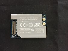 Original AirPort Extreme Bluetooth Card A1127 iMac various models