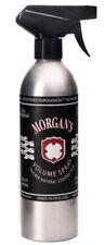 500ml Morgan's Volume Spray Volumen-Haarspray for Natural Thicker Hair Men's