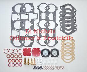 Porsche 911 ,46 Ida,Idt ,Idtp ,Ids ,La ,If ,Carburador Weber,El Profi-Kit