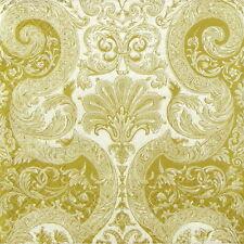 4x serviettes en papier pour découpage DECOPATCH Fairy Ornement Or