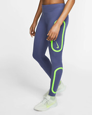 Nike Epic Lux Women's Graphic Running Tights Size M  BV3798-557