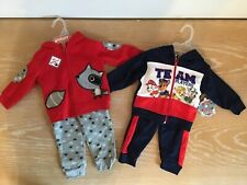 New! Infant Boy's Clothing Lot of 2 Size 12 Months