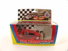 Yaxon • 0709  • Ferrari T4   • 1/43