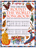 SONGS FROM AROUND THE WORLD SONGBOOK Easy Piano Guitar Music Book Shop Soiled