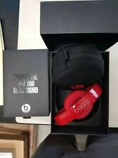 Beats Solo 2 Wireless Red - Grade(A,B,C)