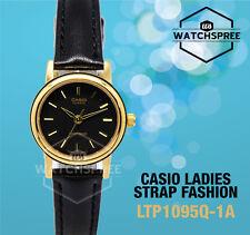 Casio Strap Fashion Ladies Watch LTP1095Q-1A