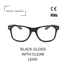 WARBER EYEWEAR - Blue Light Blocking Glasses Computer – Reduce Eye Strain !