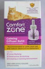 Comfort Zone Cat Calming Diffuser Refill