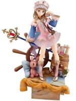 Atelier Totori The Adventurer of Arland Totori 1/8 PVC figure Phat from Japan