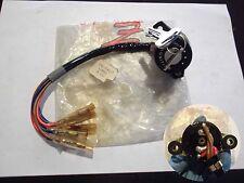 Interruttore bloccasterzo commutatore chiave ignition switch Yamaha TX 650