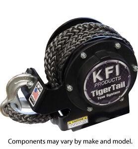 KFI Tiger Tail Tow System XT
