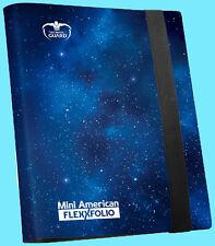 ULTIMATE GUARD 9 POCKET FLEXXFOLIO MINI AMERICAN MYSTIC SPACE BINDER X-Wing Card