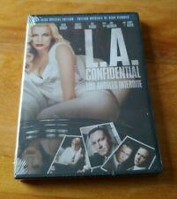 L.A. Confidential (Dvd, 2008) - Widescreen {New}