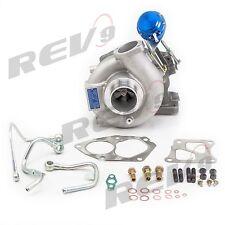 Rev9 Bolt-on Upgrade TD05HR 20G Race Spec Turbo Charger For 4G63 Evolution 4-8