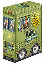 King of Queens - Complete (DVD, 2012, 31-Disc Set)