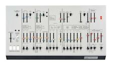 Korg ARP Odyssey Module - Rev 1 (White) - Analog Desktop Synthesiser