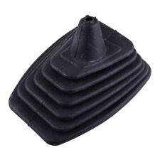 For VW Golf MK2 II Jetta II MK2 Rubber Black Gear Shift Gaiter Boot Cover NEW
