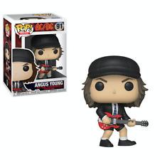 Funko POP! Rocks: AC/DC - Angus Young #91