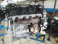MOTORE COMPLETO BMW X3 N47D20A