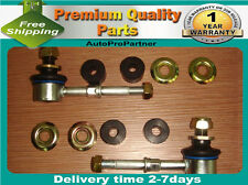 2 FRONT SWAY BAR LINKS SET FOR TOYOTA TACOMA 2WD 95-01 CANNOT FIT PRERUNNER