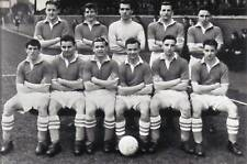 CLYDE FOOTBALL TEAM PHOTO>1958-59 SEASON