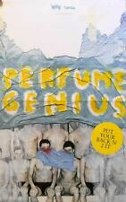 PERFUME GENIUS POSTER, PUT YOUR BACK 2 IT (S18)
