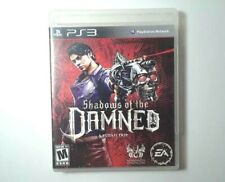 Shadows of the Damned (Sony PlayStation 3, 2011)