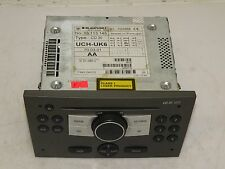 VAUXHALL OPEL SIGNUM VECTRA C ASTRA RADIO CD PLAYER CD30 MP3 13113145