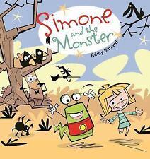 SIMONE - SIMARD, REMY (ILT) - NEW HARDCOVER BOOK