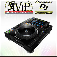 "Pioneer DJ CDJ-2000NXS2 FLAGSHIP PROFESSIONAL MULTI PLAYER - 7"" Touchscreen VIP."