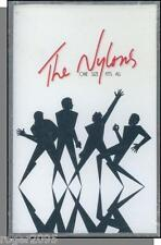 The Nylons - One Size Fits All - New 1982 Cassette Tape!