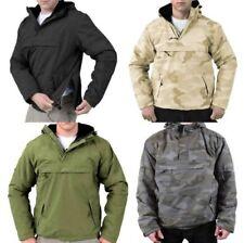Armee-Jacken im Windjacke
