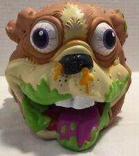 The Ugglys Pet Shop The Gross Electronic Pup-Pet Dog Barf Moose St Bernard