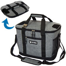 Eltrek Collapsible Insulated Cooler Bag (30-can)