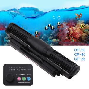 Wave Maker Jebao/Jecod Cross Flow Pump Aquarium Submersible Circulation Pump