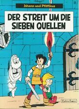 Johann und Pfiffikus 2 (Z1, 1.Auflage), Carlsen